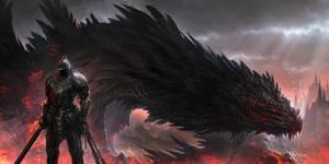 Dragon Lord by JonasDeRo