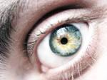green eye by ftourini-stock
