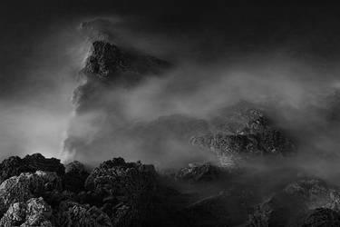 Vue de l'esprit by Fuffy-Bazou