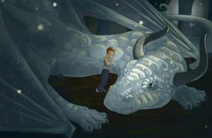 Childhood Dreams by StoryShepherd