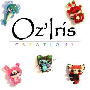 Oz-Iris's Profile Picture