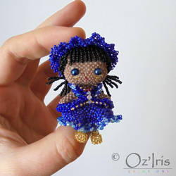 Saphira by Oz-Iris