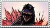Godzilla: Half Century War by zsoca-san