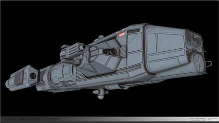 Lynx-class Patrol Cutter 2 by zsoca-san