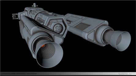 Lynx-class Patrol Cutter 3 by zsoca-san