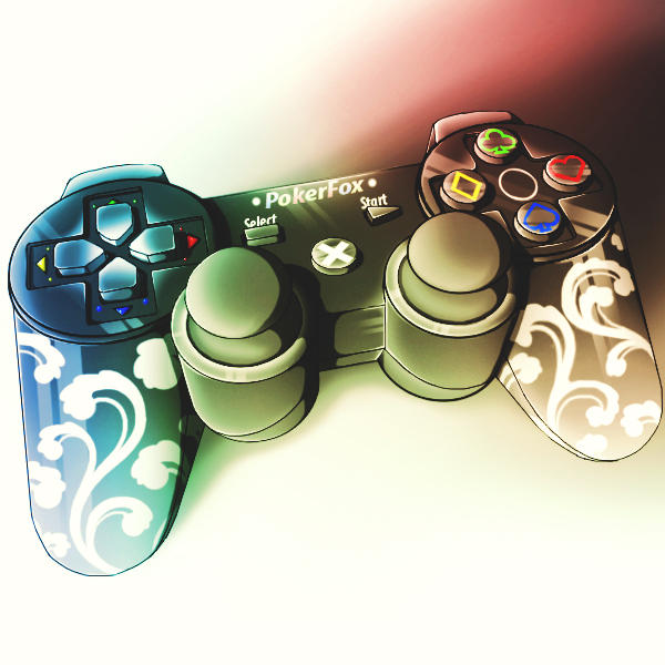 My Dream controller by Mayfawn on DeviantArt