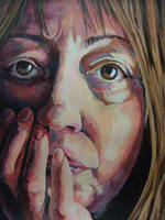 Self Portrait by AlisonHill