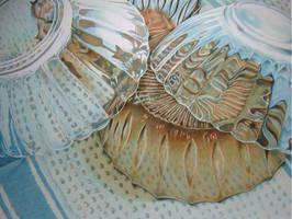 Glass II by AlisonHill
