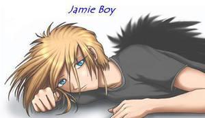 jamie boy by kissableangel
