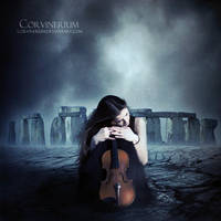 Symphony Of The Stones by Corvinerium