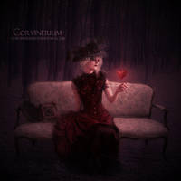 A Piece Of You by Corvinerium