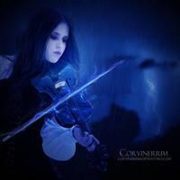 Devil's Trill by Corvinerium