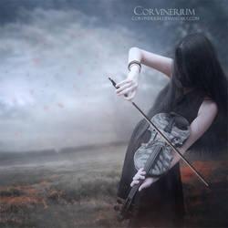 Lamentations by Corvinerium