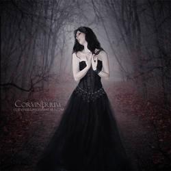 Autumn Perfume by Corvinerium