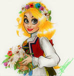 Solveig Commission by oasiswinds