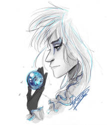 Jareth Bubble by oasiswinds