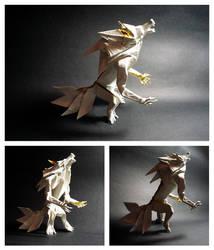 Werewolf by guspath