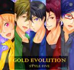 Style Five by Blueaddictx