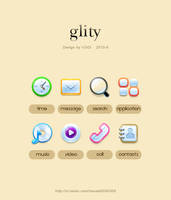 glity by aipotuDENG