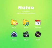 Naivo by aipotuDENG