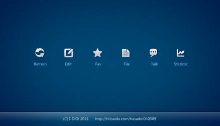Simple Icons by aipotuDENG