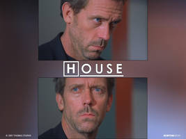 It's HOUSE I by neWTom