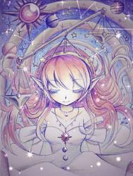 Libra by MomoChan-100