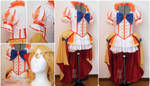 Sailor Venus (Noflutter Version) by LauraNiko
