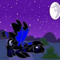 Nightwish Pony OC Request by The-Cutie-Kitsune
