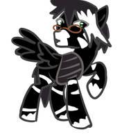 Zebra OC Request by The-Cutie-Kitsune