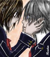 ZeroxYuuki by Rosi--chan