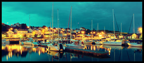 harbour by fluentwater