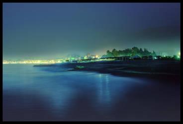 beach by fluentwater