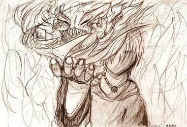 Firestorm by Mul