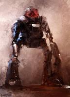 Bot by Pierrick