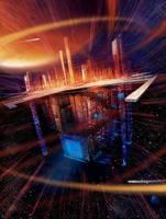 Space Opera by Pierrick