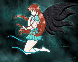 Sailor Centuris Prime by dubird