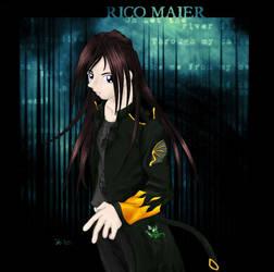 Rico Maier by dubird
