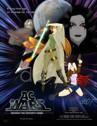 AC Wars by dubird