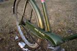 Rear end by MrProsser42