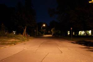 Down Cabot Street by MrProsser42