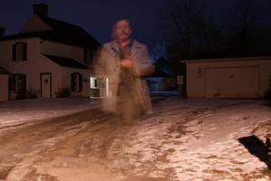 Ghostly Front by MrProsser42