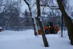 Snowed In by MrProsser42