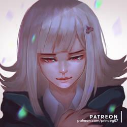 Chiaki by PrinceG07