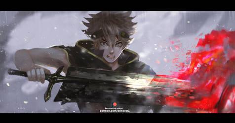 ASTA! by PrinceG07