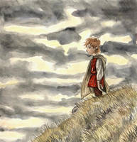 Wish You Were Here by play-it-snufkin