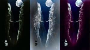 Mushishi - Bridge Crossing - Moonlight Variations by Orishibu