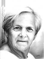 Grandma' by alexphch