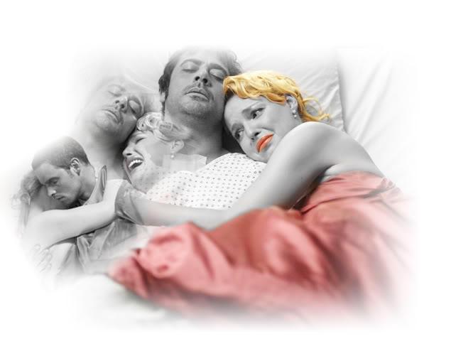 Greys Anatomy Izzy Denny By Aidorei On Deviantart