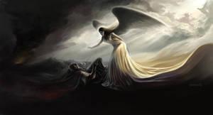 Angel of Mercy by Procrust